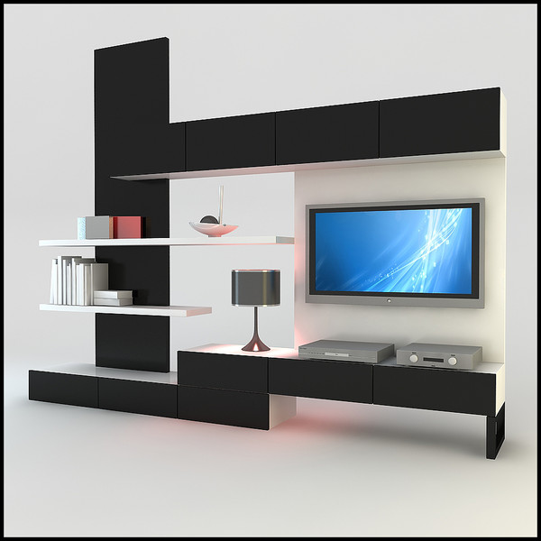 Grey Bedroom Decor Ideas Bedroom Design Ideas For Apartments Bedroom Decor Examples Gypsum Board Bedroom Ceiling Design: Modern Tv Units And Display Shelves