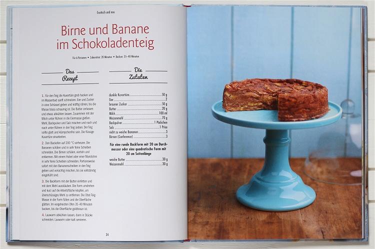 Rezension/Buchvorstellung Superkuchen von Mélanie Martin 3