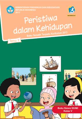 Kunci Jawaban Tematik Kelas 5 Tema 7 Peristiwa Dalam Kehidupan - www.simplenews.me