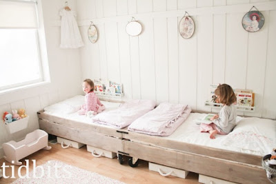 http://www.tidbits-cami.com/2013/02/little-girl-shared-bedroom-small-space.html