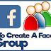 How to Start A Group On Facebook