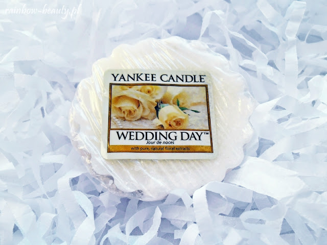 Wedding Day - Yankee Candle