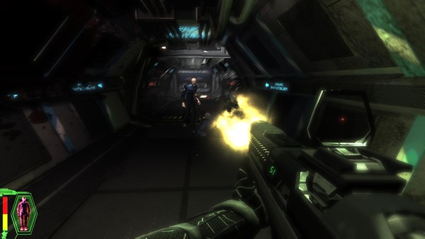 Colonial Defence Force Ghostship Free Download