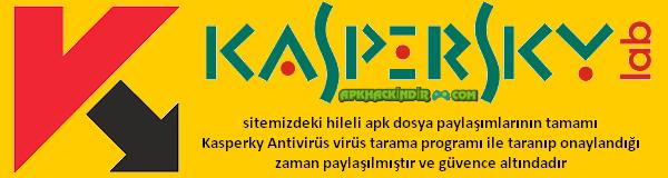 kaspersky antivirüs