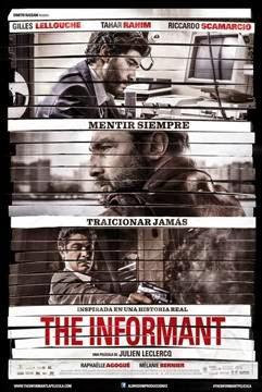 descargar The Informant, The Informant español, The Informant online