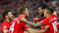 Liverpool Hajar Watford 6-1 (Video Gol)