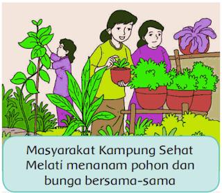 Lingkungan Sehat, Masyarakat Sehat (Halaman 4)