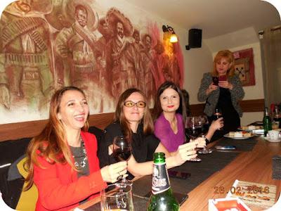 Fajitas - mancare mexicana in Craiova