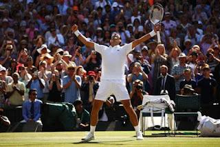 Djokovic Beats Federer In Masters Sweep