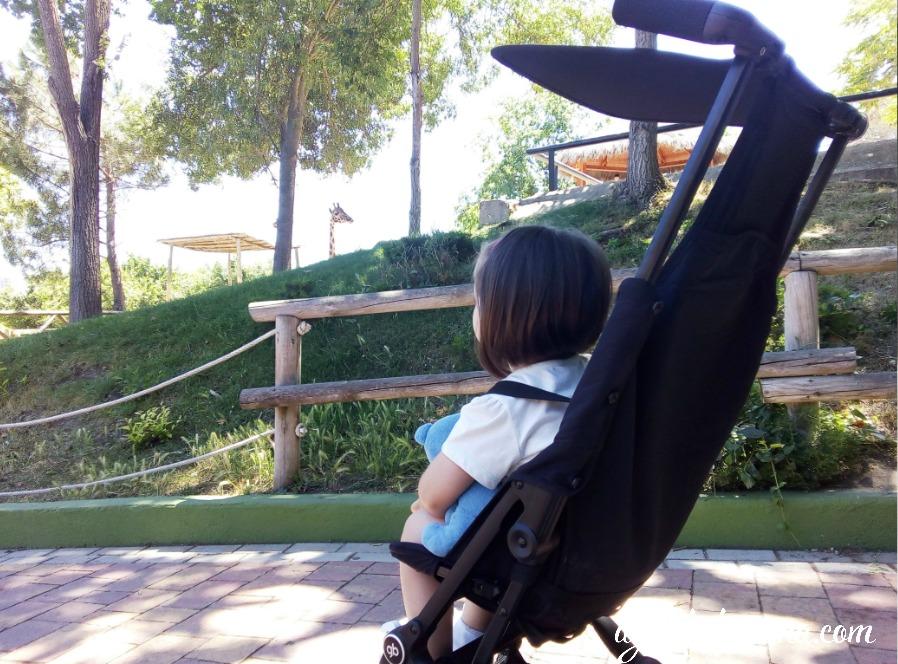 gb pockit es la silla con el plegado más compacto del mundo