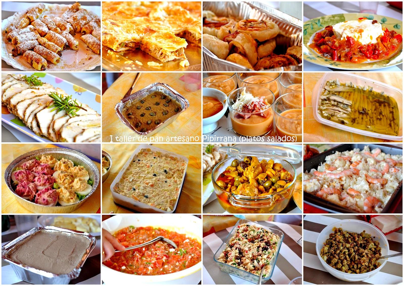 Cocinax2. Las recetas de Laurita.: junio 2012