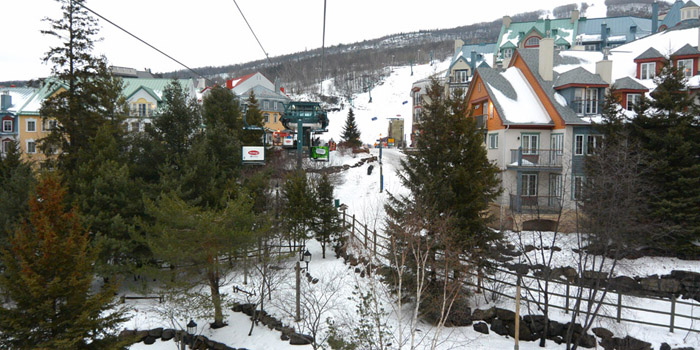 Canada, Mont-Tremblant, Montreal, Quebec, Mont-Tremblant hotel, Mont-Tremblant invierno, Mont-Tremblant nieve, mont tremblanr como llegar, de montreal a mont tremblant, que hacer en mont tremblant