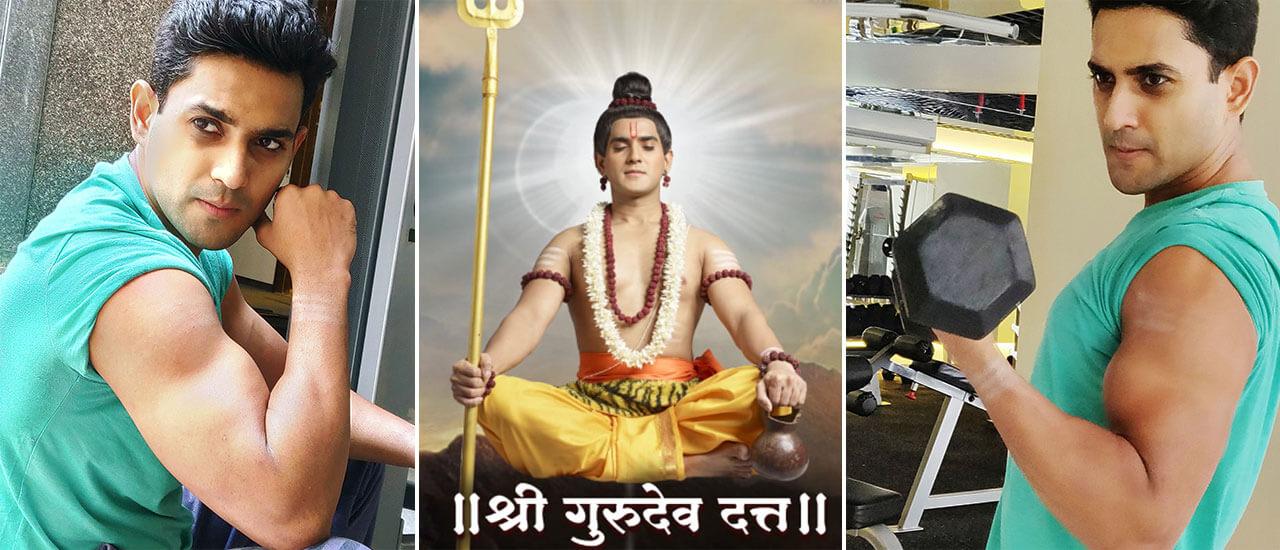 मंदार जाधव सोबत फिटनेसच्या गप्पा - मुलाखत | Mandar Jadhav Fitness Interview - Interview