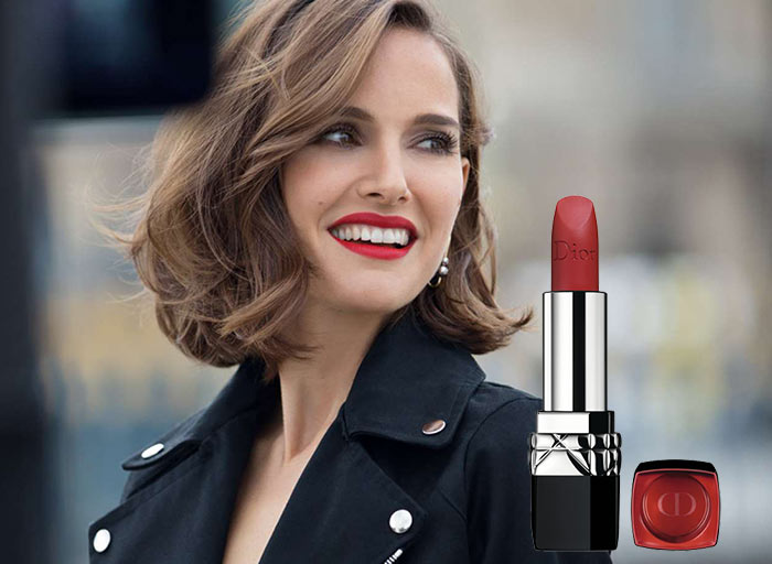 Dior Rouge Dior Fall 2016 Makeup Collection