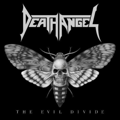 "DEATH ANGEL: Ακούστε το ""The Moth"" απο το επερχόμενο album"