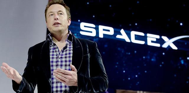 Elon Musk cria empresa para conectar cérebro a computador.
