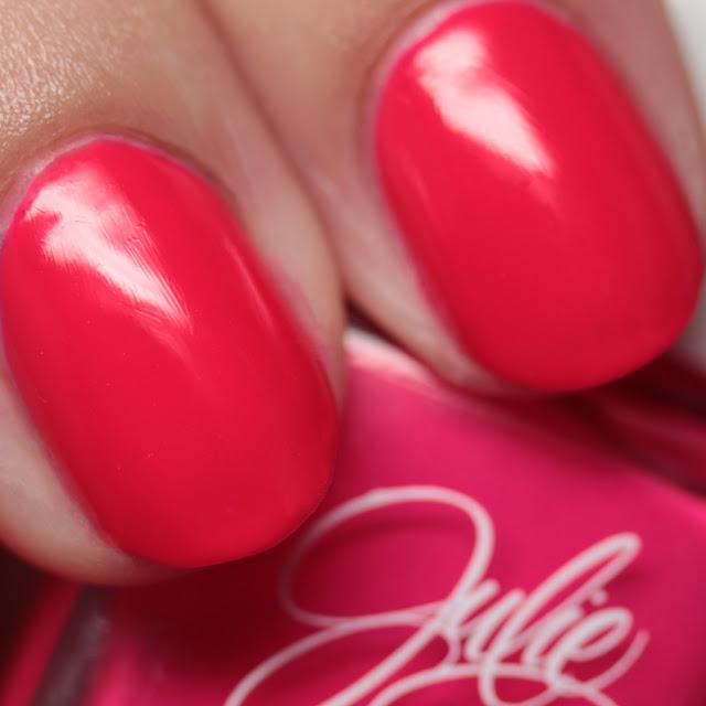 Julie G Nails Oh Em Gee 70101