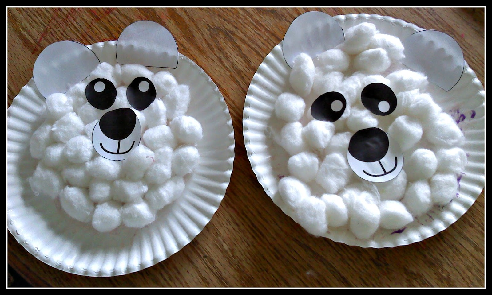polar bear crafts for preschoolers the walnut acre chronicles the walnut acre daily polar 976