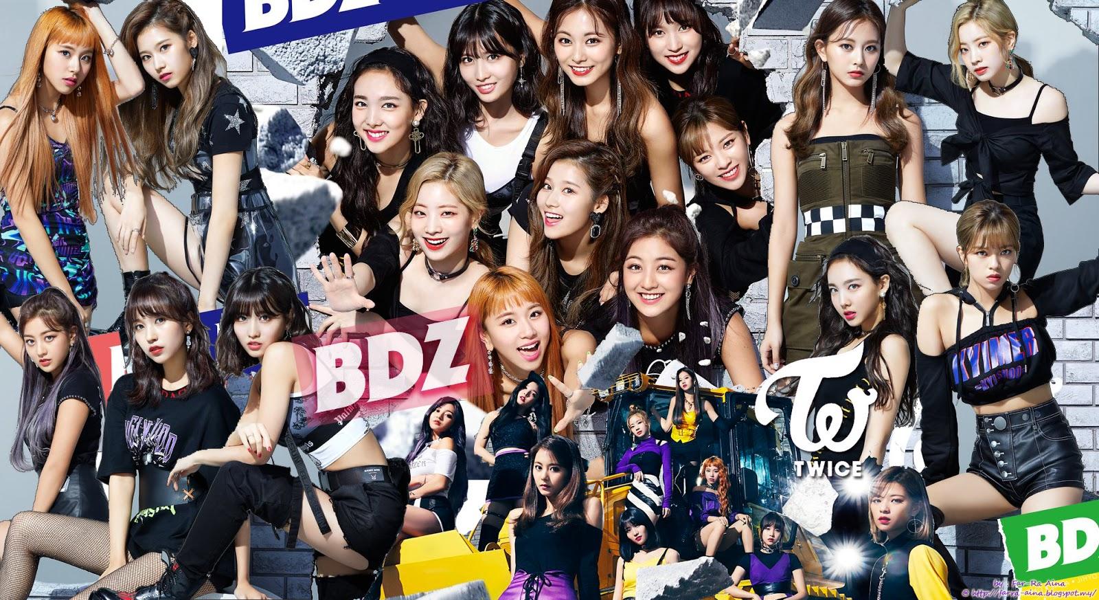 K Pop Lover 2018