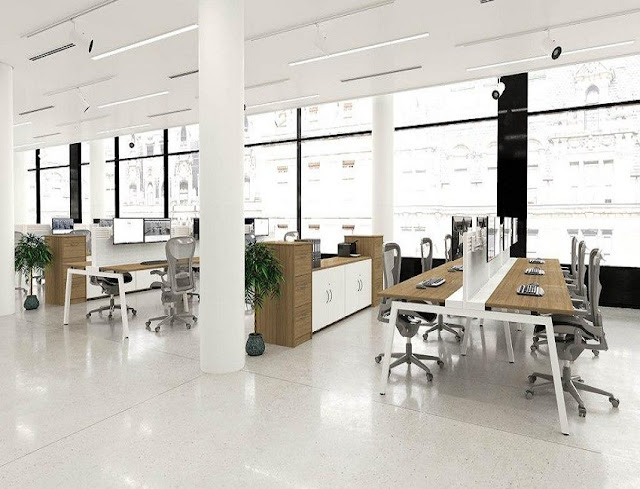 best buy modern used office furniture Orange County for sale