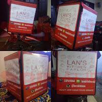 Tas delivery makanan surabaya malang LAns