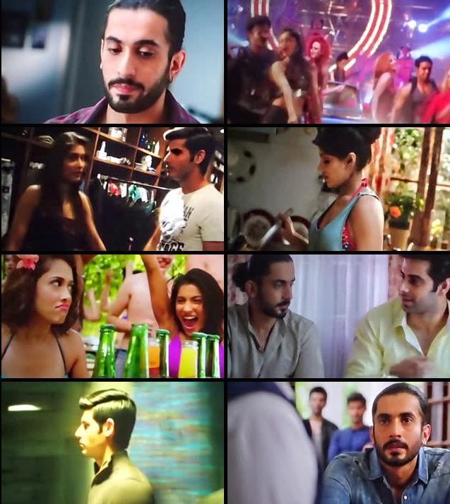 Pyaar Ka Punchnama 2 2015 Hindi pDVD Rip 700mb