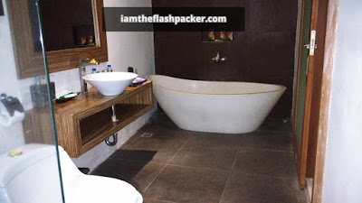 The Widyas Luxury Villa Bali | Bath Tub