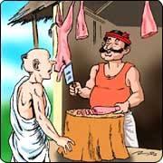 Story of Dharmavyaadha - AreKatika Suryavanshi Kshatriya Khatik