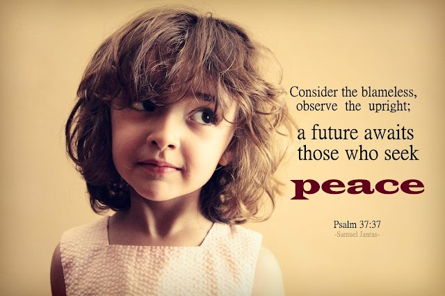 Peace Motication Quotes