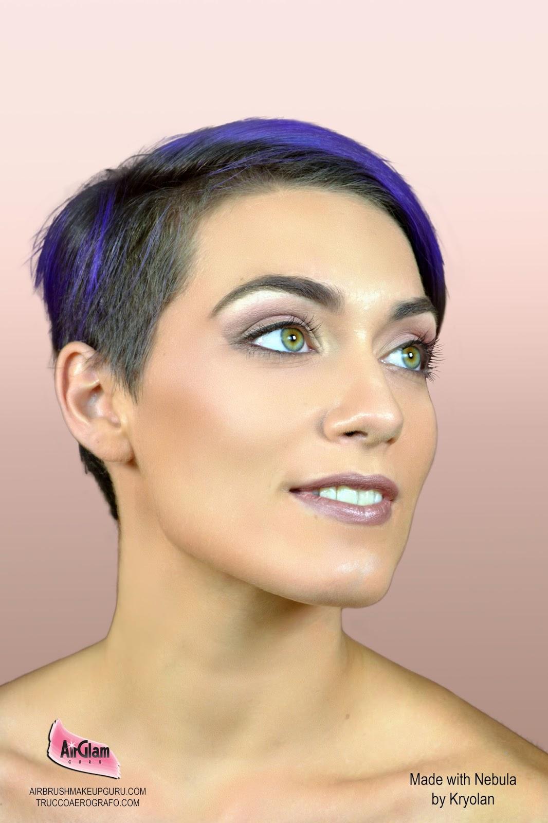Airbrush Bridal Makeup Reviews : The Airbrush Makeup Guru: How to achieve an INDESTRUCTIBLE ...