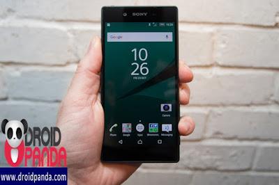 Sony Xperia Z5 Phone Review
