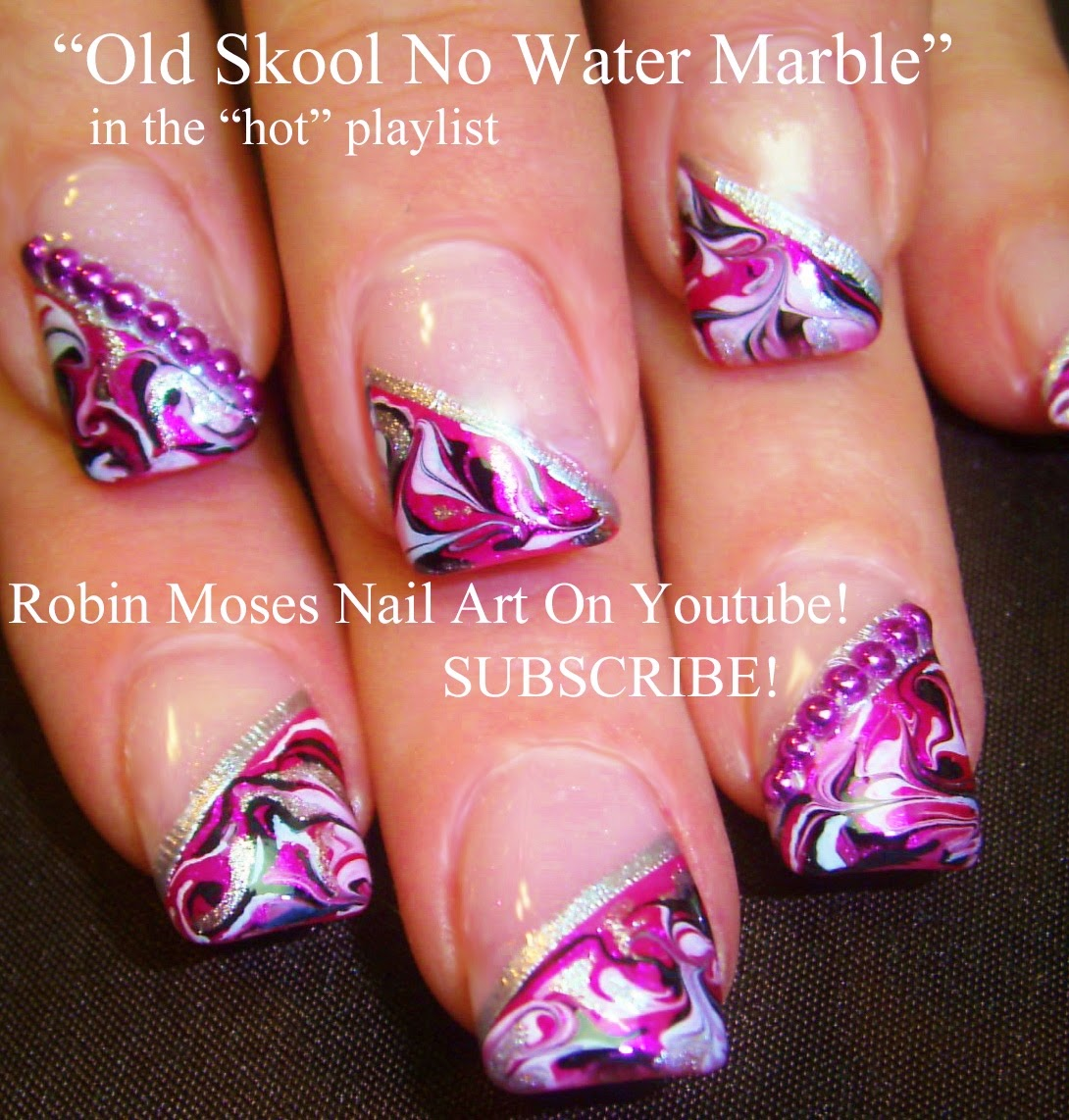 Kbshimmer Spring 2014 Chevron Dot Nail Art Easter Design: Posted By Robin Moses At 9:23 AM
