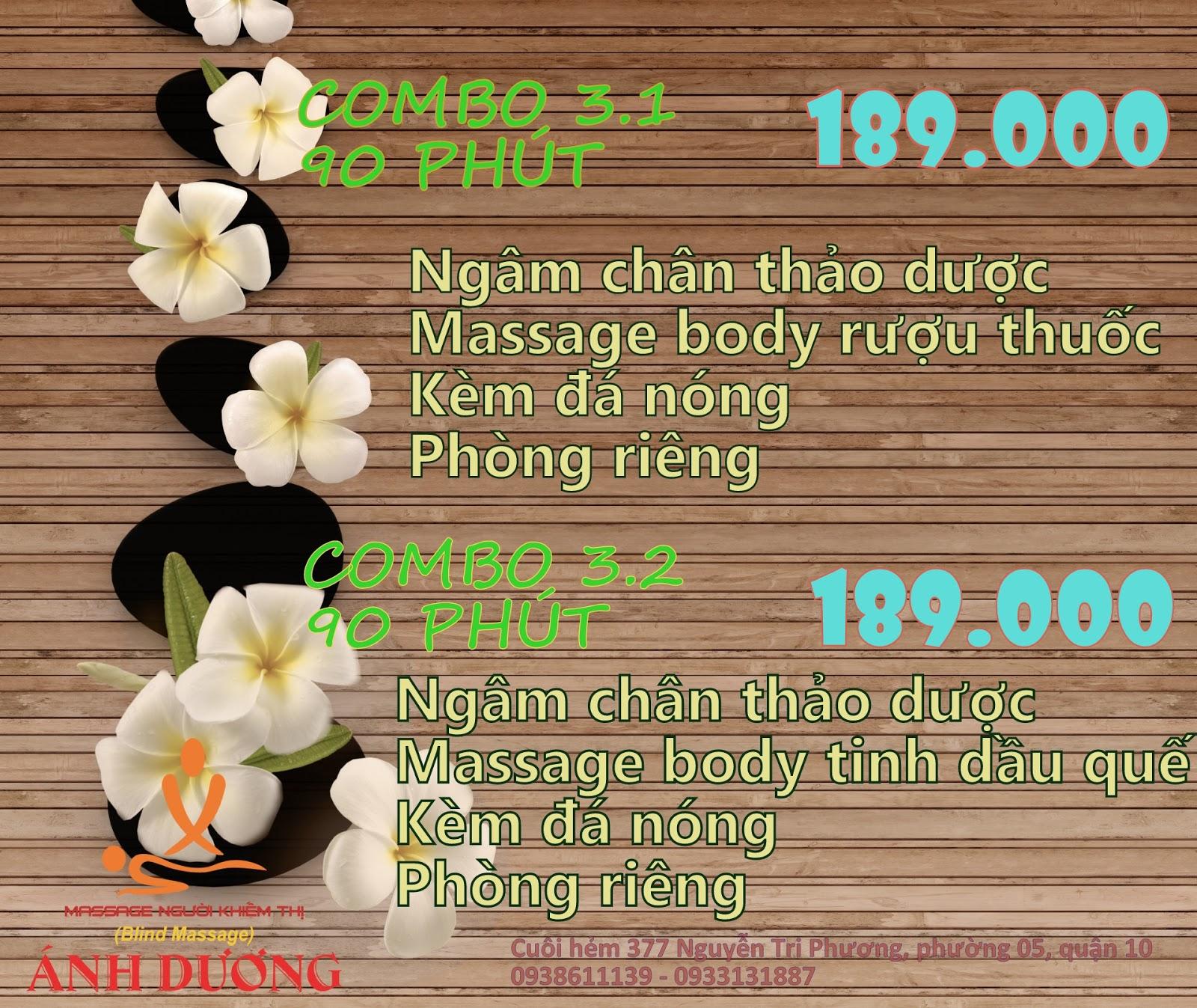 threads massage thanh xuan nguoi tinh thuong
