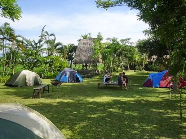 Tempat Outing di Bali