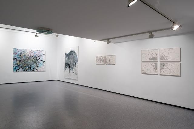 Biennale der Zeichnung, Jaworska