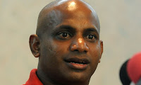 Sanath Jayasuriya to support UNP applicant from Matara