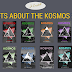 10 Facts about the KOSMOS series