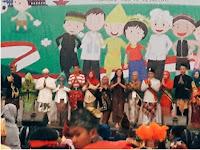 Siswi MAN Jombang Jadi Duta Anak Kab. Jombang Di Forum Anak Nasional di Pekanbaru