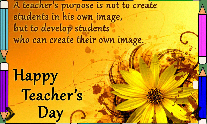 happy teachers day poems images animated gif photos cards