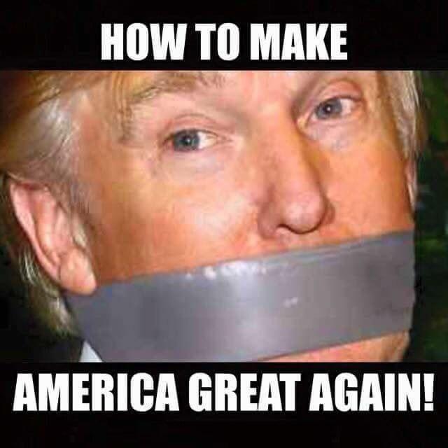 Donald Trump Memes 8