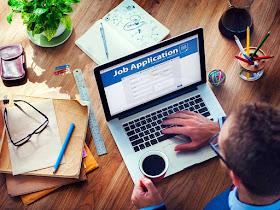 Contoh Surat Lamaran Kerja Agar Mudah Diterima Diperusahaan Yang diinginkan - Responsive Blogger Template