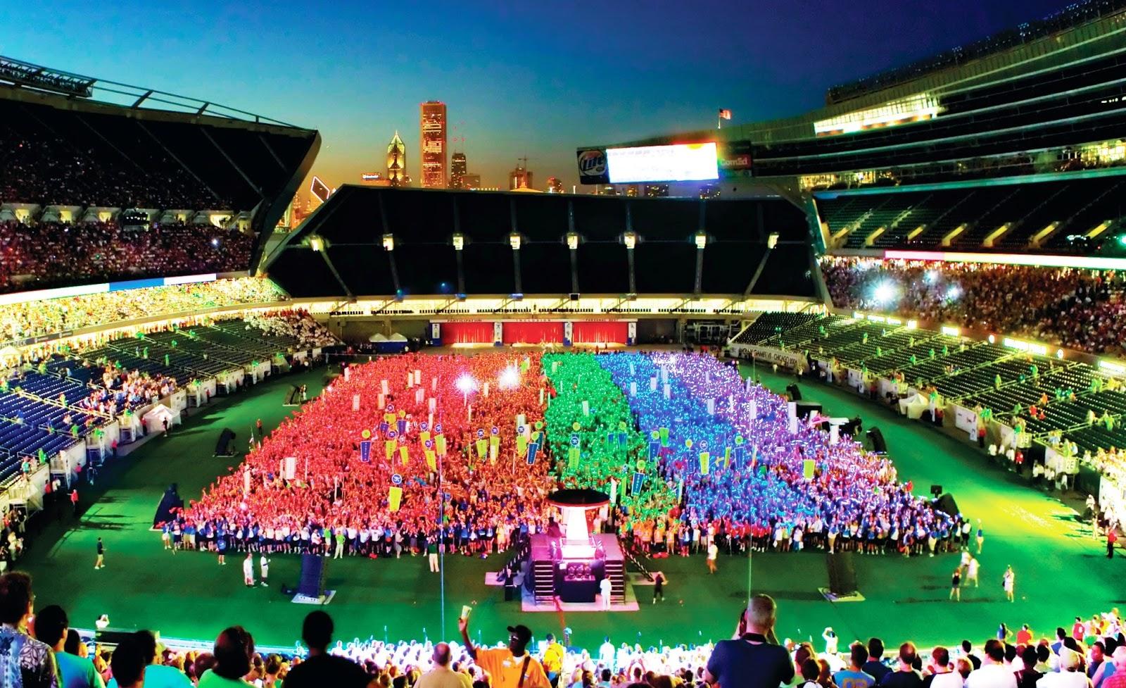 Rio de Janeiro pode ser o maior destino LGBT da América do Sul com Gay Games