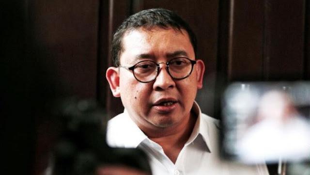 Jelang Pembebasan Abu Bakar Ba'asyir, Fadli Zon Sindir Jokowi