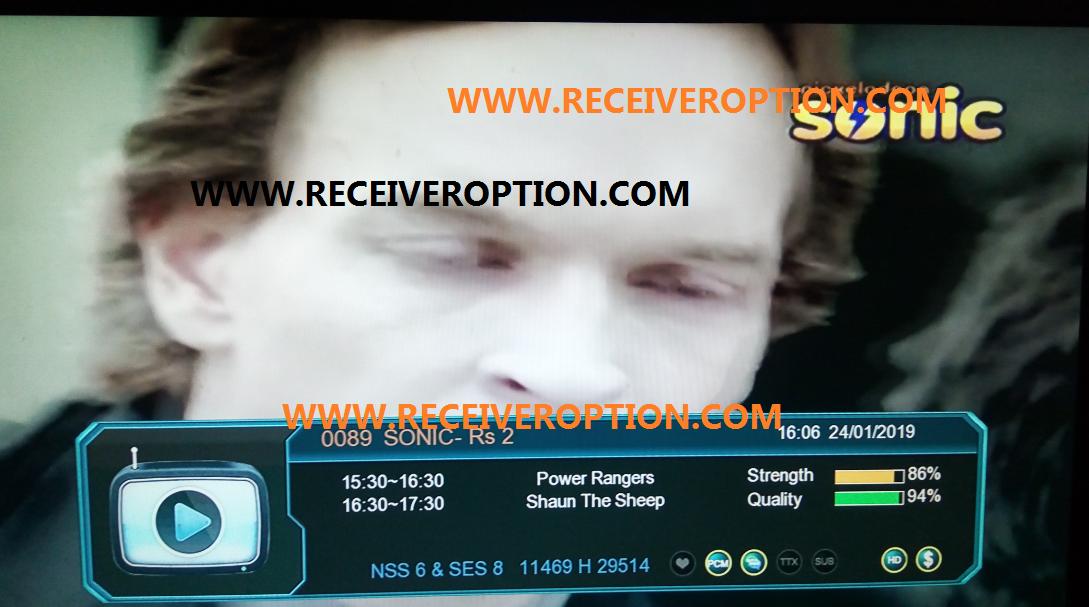 STAR TRACK 5900 SUPER HD RECEIVER POWERVU KEY NEW SOFTWARE