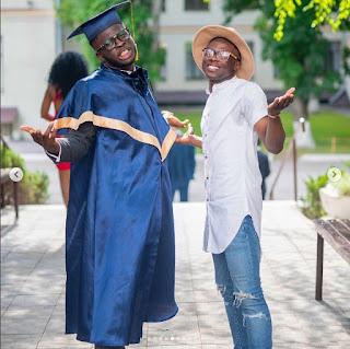 Crazeclowns-graduation