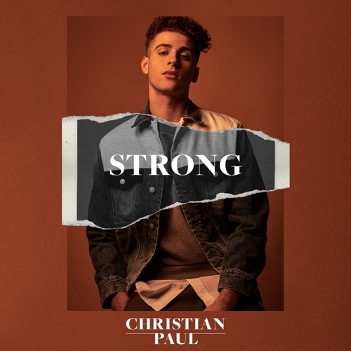 Christian Paul - Strong - Single [iTunes Plus AAC M4A]