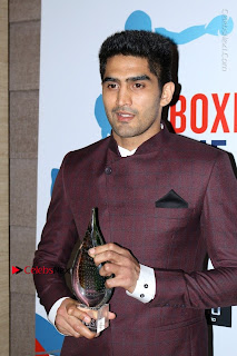 Times Of India Sports Awards Pos  0035.JPG