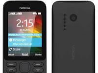 Firmware Nokia 215 RM-1110 v10.01.11
