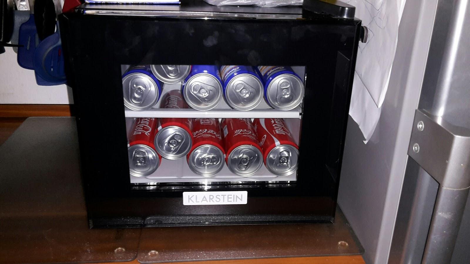 Mini Kühlschrank Gaming : Mona s klarstein frosty mini kühlschrank liter w klasse