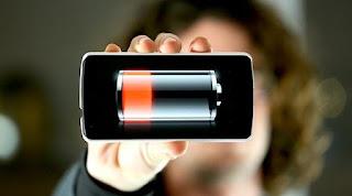 Baterai Tehnologi Nanowire